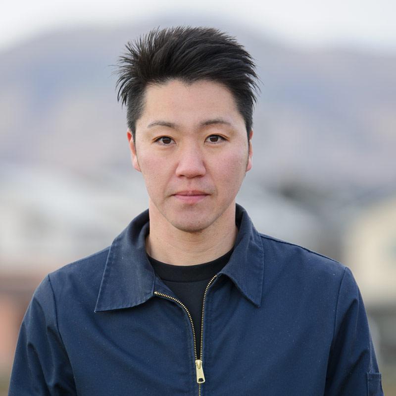 水道屋株式会社 代表取締役 鍵本 桂